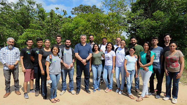 Education & Conservation in Brazil