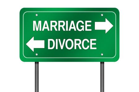 marriage-divorce